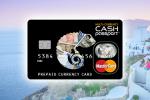 海外旅行プリペイドカード|キャッシュパスポートの特徴とメリット・デメリット