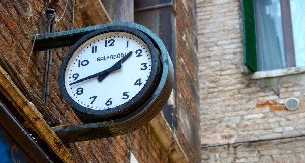 時計|即日発行