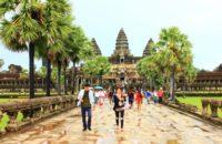 カンボジア|アンコール・ワット