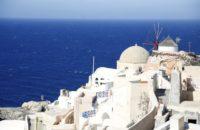 ギリシャの風景