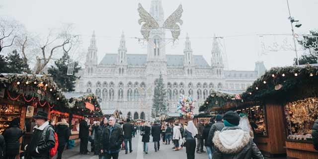 オーストリア|修学旅行