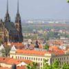 チェコ|修学旅行