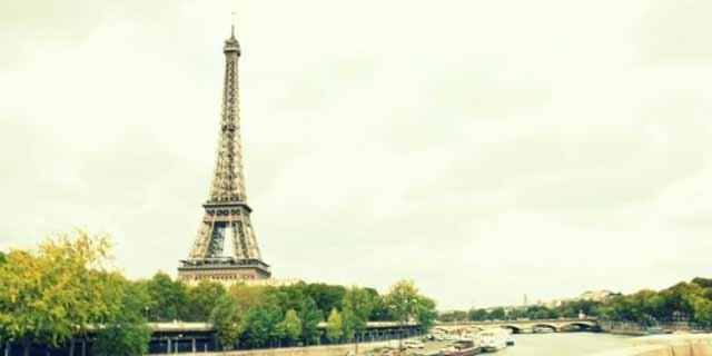 フランス|修学旅行