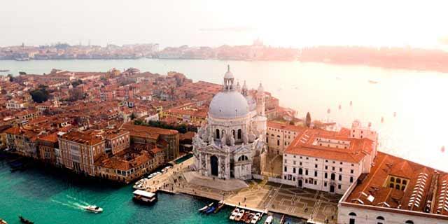 イタリア|修学旅行