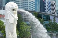 シンガポール|修学旅行