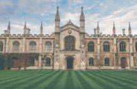 イギリス|修学旅行